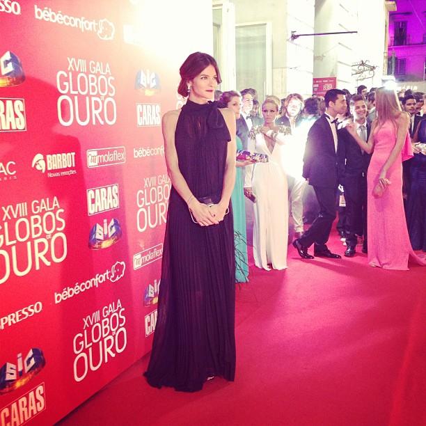 Joana Vilaça (redactora): Luísa Beirão (Purificacion Garcia)
