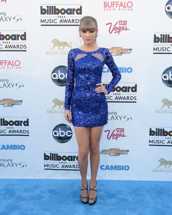 Margarida Cunha (editora): Taylor Swift (Zuhair Murad)