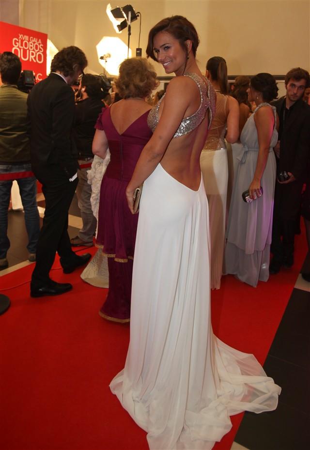 Margarida Cunha (editora): Cláudia Vieira
