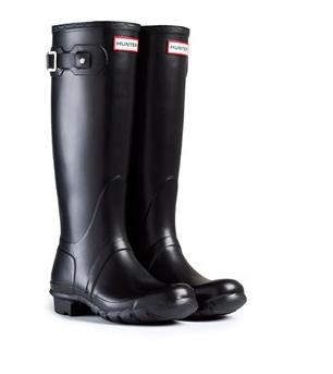 Hunter Boots  79€