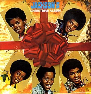 Jackson5-ChristmasAlbum