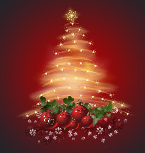 Natal-árvore