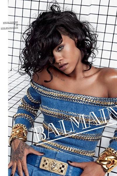 Rihanna-Balmain-Ad-Campaign-Spring-2014
