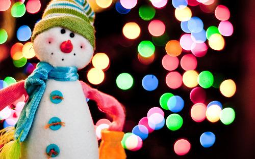 snowman-puppet-bokeh-1680x1050-wide-wallpapers.net