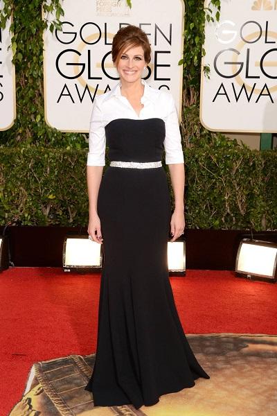 Julia Roberts em Dolce&Gabbana