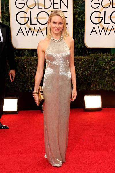 Naomi Watts em Tom Ford
