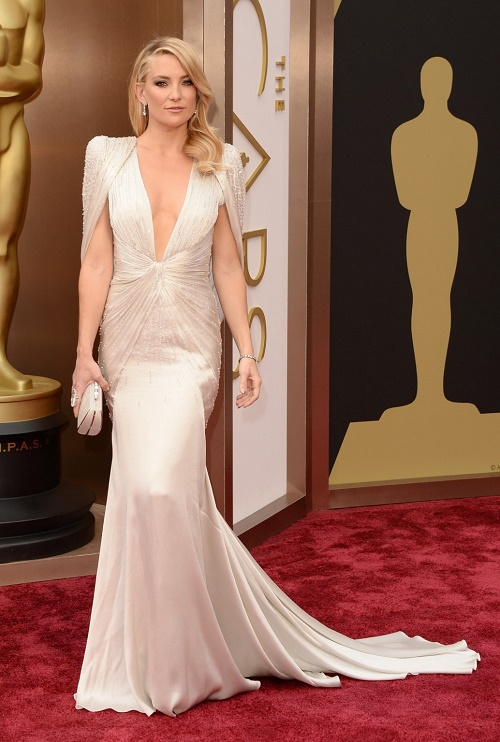 Kate Hudson em Atelier Versace