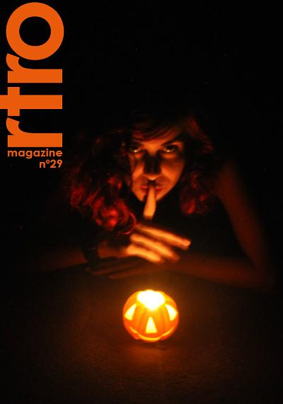 rtro 29 cover