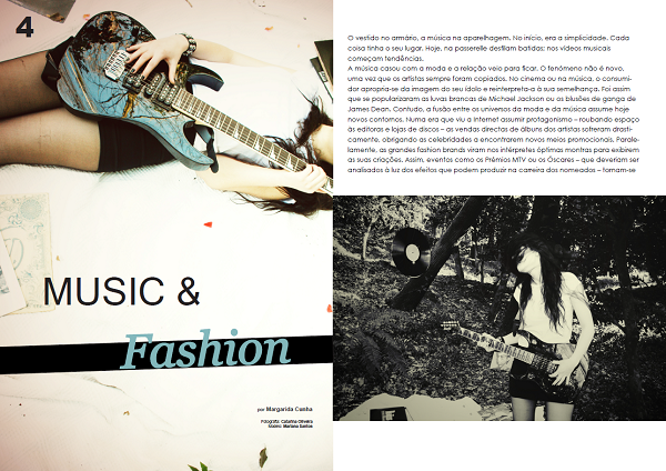 rtro #2 music & fashion