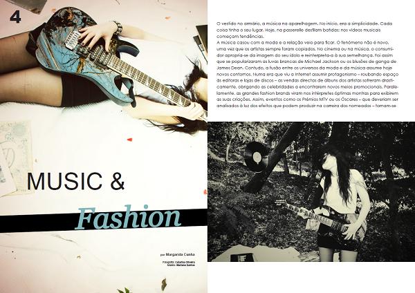 rtro #2 music & fashion