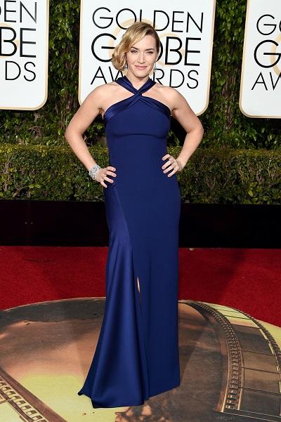 Kate Winslet em Ralph Lauren
