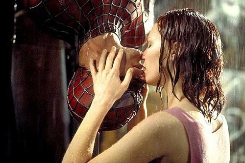 spider-man-kiss